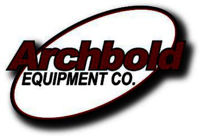 Archbold Equipment - Sherwood, OH